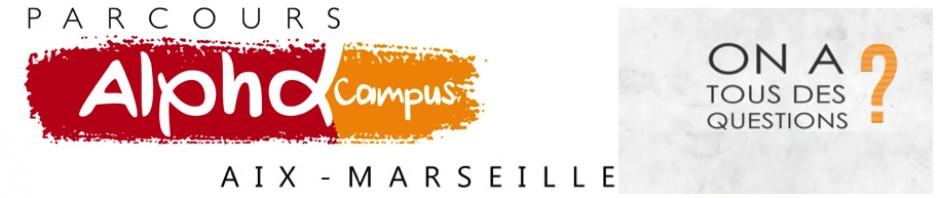 Parcours Alpha Campus Aix Marseille