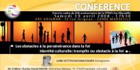 conférence 2008 - 50 ans