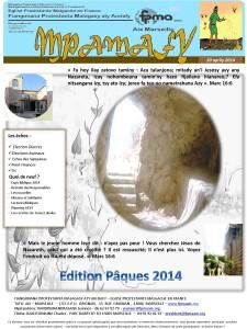 MPAMAFY PASKA 2014 online
